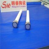 産業陶磁器のYttriaによって安定させるジルコニアの管の管陶磁器の棒