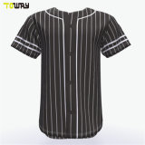 Sport Wear Custom Youth Pinstripe Baseball Uniforms