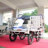 Tipo automatico 6 trapiantatrice di guida del riso di righe per piantare riso/grano