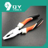 Высокое качество по диагонали Кусачек три цветовых TPR ручки