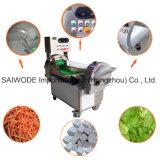 Máquina cortadora de frutas y vegetales