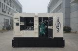 180kVA Cummins schielt Soudproof Dieselgenerator mit Ce/ISO an
