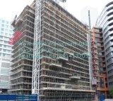 Impalcatura approvata del Ce sicuro per costruzione