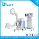 Sistema mobile ad alta frequenza del C-Braccio dei raggi X di BS-112 Digitahi per Orthopedics