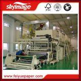 China revestimento de papel de Transferência por sublimação de tinta multifuncional e tornando a máquina