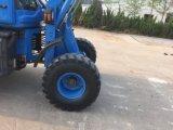 колесный погрузчик zl с фермы, утвержденном CE915