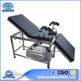 tavolo operatorio Obstetric di consegna dell'esame di Gynecology delle attrezzature mediche di a-2005c