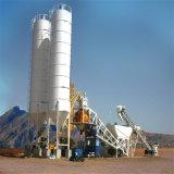Venta de cinta transportadora Hzs150 150m3/H de la planta de mezcla de concreto