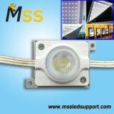 5 anos de garantia do Módulo de Sinais LED de alta potência