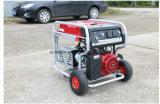 Benzine de van uitstekende kwaliteit van de Generator voor Enige en In drie stadia Gp10000e3 van de Plaats Contruction,