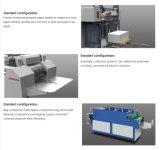 Automatischer Blatt-Führender Papierbeutel, der Maschine (Zb1200s-430, herstellt)