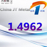 X12crniwtib16-13 1.4962 de Pijp van de Plaat van de Staaf van het Roestvrij staal