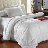 卸し売りSoft 100%Cotton Downproof Fabric Down Duvets (JRD523)