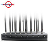 Stauen für Funksprechgerät CDMA/GSM/3G/4glte Cellphone/Wi-Fi /Bluetooth Funksprechgerät VHF-/UHF/Lojack/Gpsl1-L5/RC433MHz315MHz868MHz