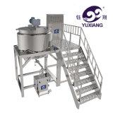 ボディークリームまたは液体またはシャンプーまたは洗浄手の均質化のミキサー機械