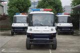 Patrouillewagen van de Opschorting van de Goedkeuring van Ce de Hoge Onafhankelijke Voorwaartse Elektrische 4*4