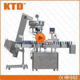 Ce ISO автоматическая патрона типа гель для душа заполнение Capping машины