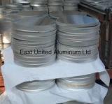 Алюминиевый лист круга для посуда Китай производителя