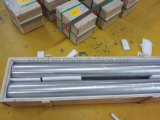 Tubo de Aluminio giratorio del tubo de destino, al 99,999%