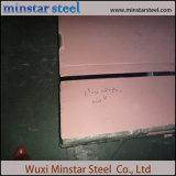 Strato dell'acciaio inossidabile di alta qualità 304 con il prezzo di fabbrica