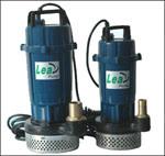 Pomp met duikvermogen (LQDX)