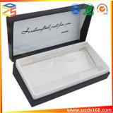 El papel de fantasía de lujo en caja de regalo con bandeja interior para Cosmética productos de belleza
