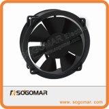 230X230X65mm Wechselstrom 220-240V, der axialen Ventilator für Luft-Ventilation abkühlt