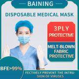 الحماية من الفيروسات بقناع الوجه
