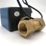 Valvola elettrica pneumatica di Fcu della valvola per aria