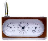 Часы из кожи (F4001A)