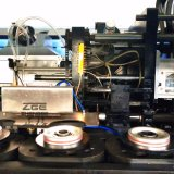 機械を作る自動天然水の飲料ペットびん
