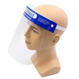 Anti Splash Proof Face Mask Shield voor volwassenen met Anti Fog Aan beide zijden