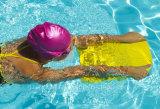 高い浮力のPEの泡の水泳Kickboard