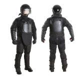Anti-Riot uniforme con retardante de llama permanente función (FBF-L)