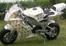 Bici Pocket - SY-GS-013P9 (forte-struttura)