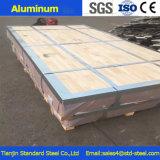 Strato dell'alluminio della lega 5083 per produzione dell'yacht
