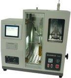 SYD-0165B semiautomática Aparato de destilación de vacío(Pantalla táctil)