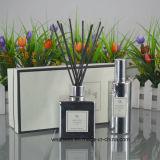 Vela Perfumada decoração doméstica com caixa de oferta