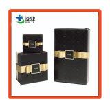 Индивидуальные роскошные украшения косметические духи украшения картонной упаковки подарочная упаковка бумаги