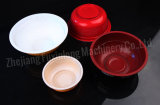 Coupelle en plastique automatique/conteneur/plaque Making Machine