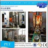 20L Deporte Pet botellas de agua de la máquina de moldeo por soplado automática completa