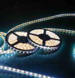Indicatore luminoso di striscia flessibile di RGB SMD5050-30 DC12V per 2 anni di garanzia