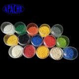De kleur paste de Nylon PA6 Korrels van de Glasvezel voor de Plastieken van de Techniek aan