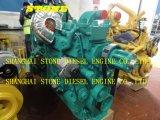 De Dieselmotor van Cummins Kta19-G4 So46264 563kw 60Hz voor de Reeks van de Generator