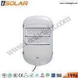ゲル電池単一アームLEDランプ100Wの太陽街灯