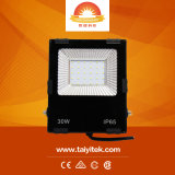Lâmpada do Holofote LED 150W 200-265V PI65 10W 20W 30W 50W