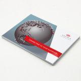 Aniversário eletrônicos populares cartões de saudações Botões Brochura de vídeo