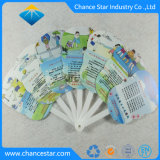 Kundenspezifische fördernde faltbare kontinuierlicher Ventilator des Plastiksieben