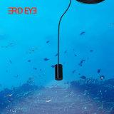 520TVL color CMOS CCTV Mini piscina bajo el agua de la cámara de seguridad Mini cámara resistente al agua