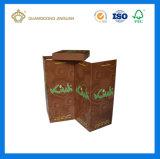 Специальной конструкции складывания бумаги с жесткой рамой с Полом Подарочная упаковка